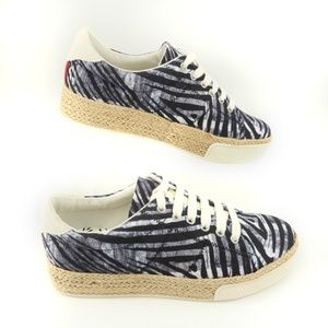 Dolce Vita Tala Women's Platform Sneakers